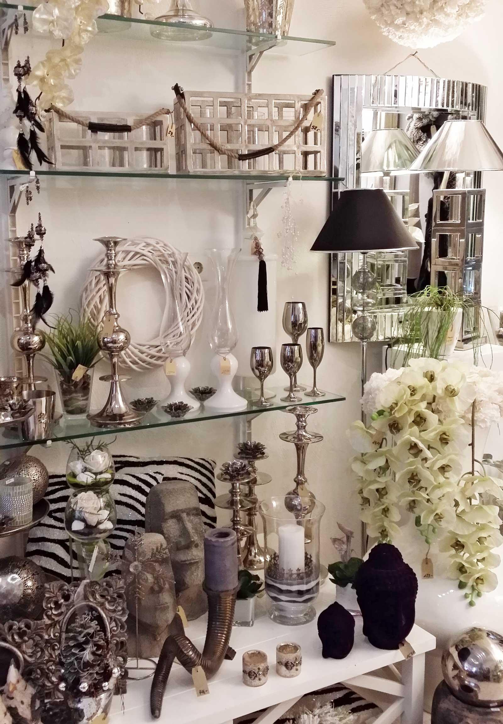dekoration accessoires blumen dekoration