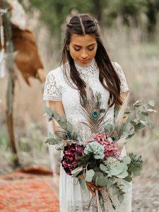 Hochzeit auf indianisch 2